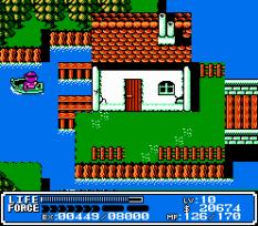 Crystalis NES 44