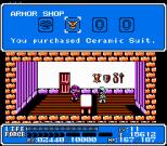 Crystalis NES 61