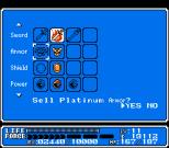 Crystalis NES 63