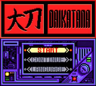 Daikatana GBC 01