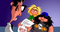 Day of the Tentacle Remastered PC 04
