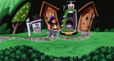 Day of the Tentacle Remastered PC 12