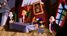 Day of the Tentacle Remastered PC 14