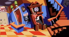 Day of the Tentacle Remastered PC 15