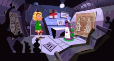 Day of the Tentacle Remastered PC 23