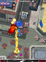 ESP Ra De Arcade (1998) 05