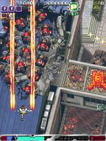 ESP Ra De Arcade (1998) 07