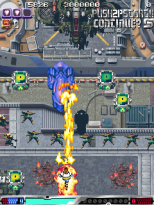 ESP Ra De Arcade (1998) 45