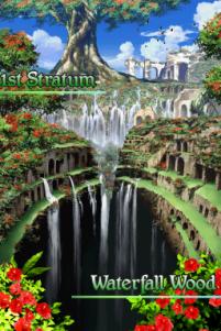 Etrian Odyssey III - Nintendo DS 006