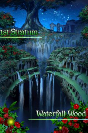 Etrian Odyssey III - Nintendo DS 013