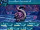 Etrian Odyssey III - Nintendo DS 027
