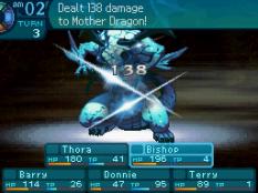 Etrian Odyssey III - Nintendo DS 045