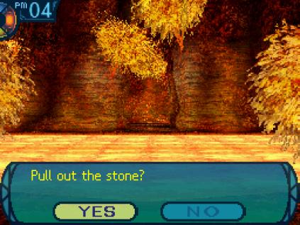 Etrian Odyssey III - Nintendo DS 052