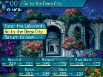 Etrian Odyssey III - Nintendo DS 084