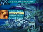 Etrian Odyssey III - Nintendo DS 085