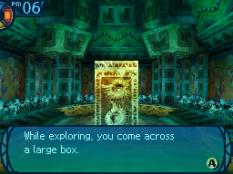 Etrian Odyssey III - Nintendo DS 104