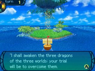 Etrian Odyssey III - Nintendo DS 127