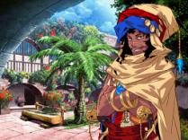 Etrian Odyssey III - Nintendo DS 140