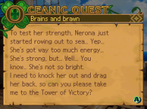Etrian Odyssey III - Nintendo DS 149
