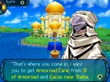 Etrian Odyssey III - Nintendo DS 150
