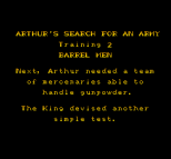 King Arthur's World SNES 07