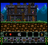 King Arthur's World SNES 14