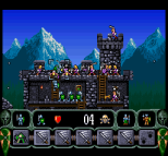 King Arthur's World SNES 17