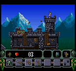King Arthur's World SNES 18