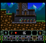 King Arthur's World SNES 19