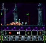 King Arthur's World SNES 36