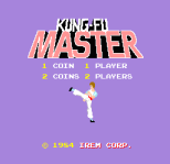 Kung-Fu Master (1984) Arcade 02
