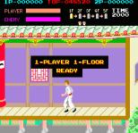 Kung-Fu Master (1984) Arcade 04