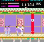 Kung-Fu Master (1984) Arcade 07