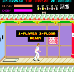 Kung-Fu Master (1984) Arcade 15