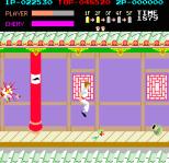 Kung-Fu Master (1984) Arcade 16