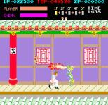 Kung-Fu Master (1984) Arcade 17
