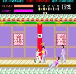 Kung-Fu Master (1984) Arcade 19