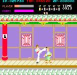 Kung-Fu Master (1984) Arcade 24