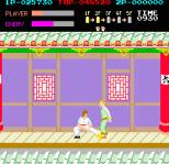 Kung-Fu Master (1984) Arcade 25