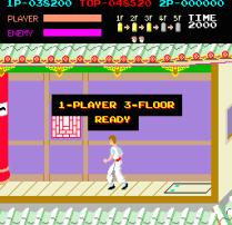 Kung-Fu Master (1984) Arcade 28