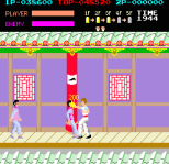Kung-Fu Master (1984) Arcade 29