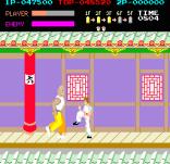 Kung-Fu Master (1984) Arcade 40