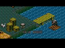 Landstalker Sega Megadrive 05