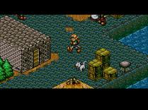 Landstalker Sega Megadrive 07