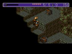 Landstalker Sega Megadrive 11