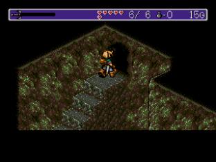 Landstalker Sega Megadrive 12
