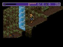 Landstalker Sega Megadrive 13