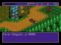 Landstalker Sega Megadrive 16