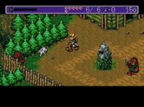 Landstalker Sega Megadrive 19