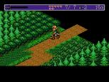 Landstalker Sega Megadrive 27